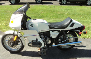 FOR SALE: 1984 BMW R100RS