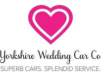 Wedding Car Hire Leeds
