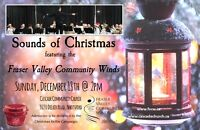 Sounds of Christmas concert