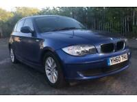 2010 BMW 116d 1 OWNER FROM NEW + 2 KEYS + SERVICE HISTORY
