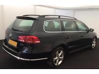 Volkswagen Passat 2.0TDI ( 140ps ) BlueMotion Tech 2011MY SE FROM £33 PER WEEK !