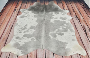 Cowhide Rug Brazilian Real, Cow skin rug free Shipping/Delivery