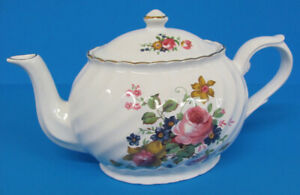 Teapot made in England