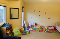 DAYHOME- Northwest Edmonton Schonsee area (167ave and 76st)
