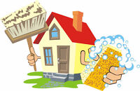 House Cleaning Looking for New Clients! Low Rates!