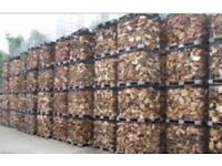 Stock up winter is here seasoned logs/kindling