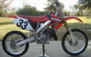 Cr 125 | Find New Motocross & Dirt Bikes for Sale Near Me in