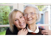 LIVE IN CARERS, PA, NURSES - AVAILABLE ASAP, ALL AROUND UK,for 75 £/day