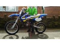 Beta 50cc kids MX Bike (not ktm, lem, husky boy or malaguti)
