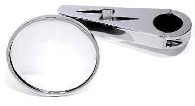 Specchio manubrio Mini Thunder Specchietto Custom per