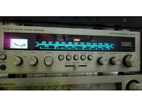 Superscope by Marantz R-1270 Receiver.