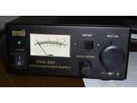 Nevada PSW 30H Power Supply