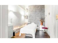 New salon offers massage, tanning , waxing