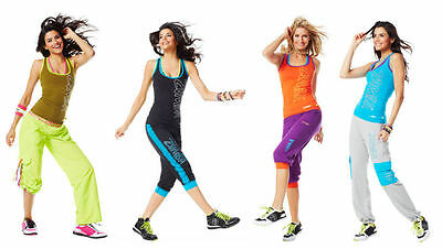What Not to Wear for Zumba | eBay