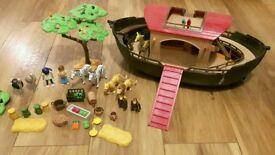 Playmobile Noah's Ark