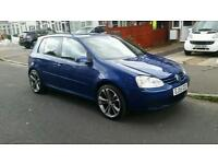 Vw golf 1.9tdi automatic