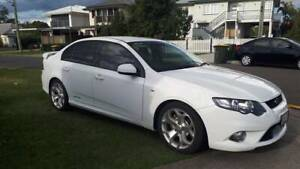 2011 Ford Falcon XR6 LIMITED EDITION Automatic Sedan Northgate Brisbane North East Preview