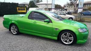 2007 HOLDEN VE SS UTE Northgate Brisbane North East Preview