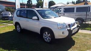 2009 Nissan X-trail TL Automatic SUV Northgate Brisbane North East Preview