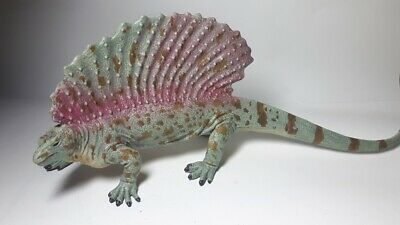2019 NEW Collecta Dinosaur Toy / Figure Edaphosaurus - 1:20 Scale
