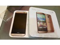 HTC M8 Gold 16GB