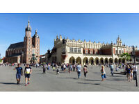 Travel to Poland - Planner & Assistance