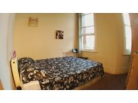 HUGE double room JUST 5min away from New Cross. DON'T MISS THIS ROOM! ASAP!