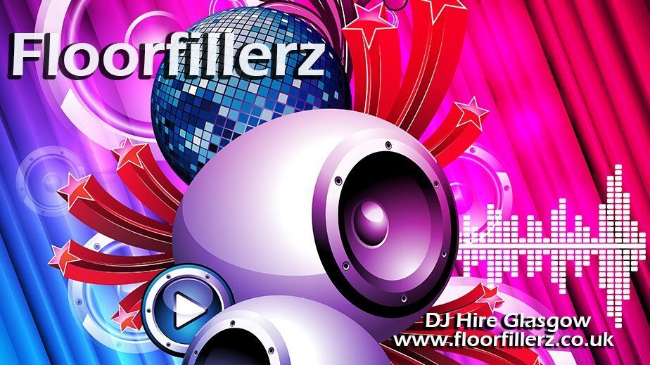 Floorfillerz is a professional and experienced DJ Hire Company.
