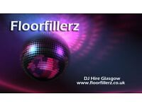 Floorfillerz - DJ Hire Glasgow