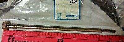 18741-10010 Bolt Rotor Puller Kubota Onan 185-5025  K Series Gensets