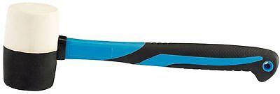 GENUINE DRAPER Rubber Head Mallets with Fibreglass Shaft (450g/16oz) | 53021