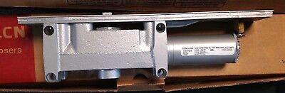 Lcn 2013 3071 Rh Alum Surface Mount Door Closer Body Only Right Hand Nos