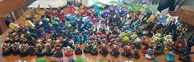 Skylanders Trap Team Figures Characters Masters Minis BUY FOUR GET ONE FREE