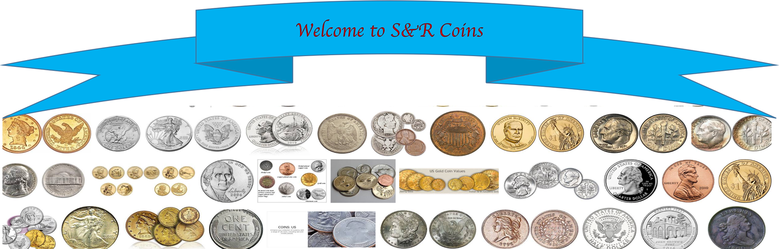 S&R Coins