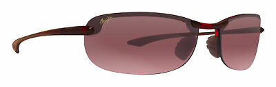 Maui Jim Makaha R405-10 Tortoise Frame Maui Rose Polarized Lens Sunglasses (Maui Jim Makaha Polarized Sunglasses)