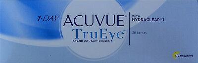Kontaktlinsen 1x 30er Box Acuvue TruEye
