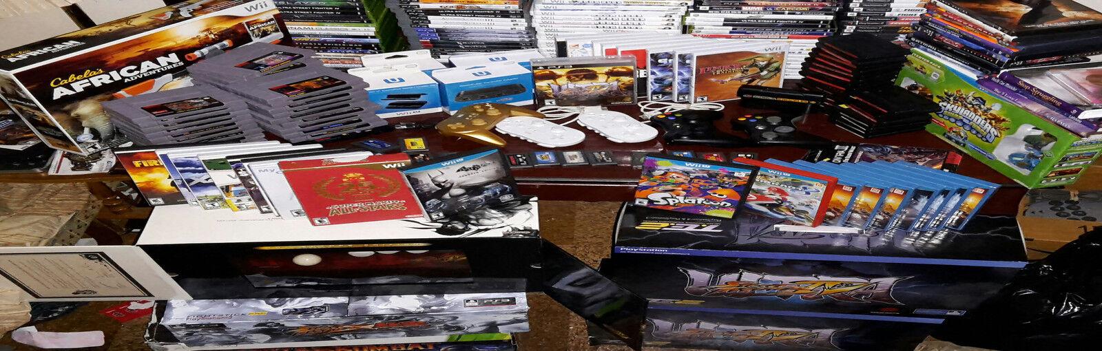 Ivbincald Goods and Games
