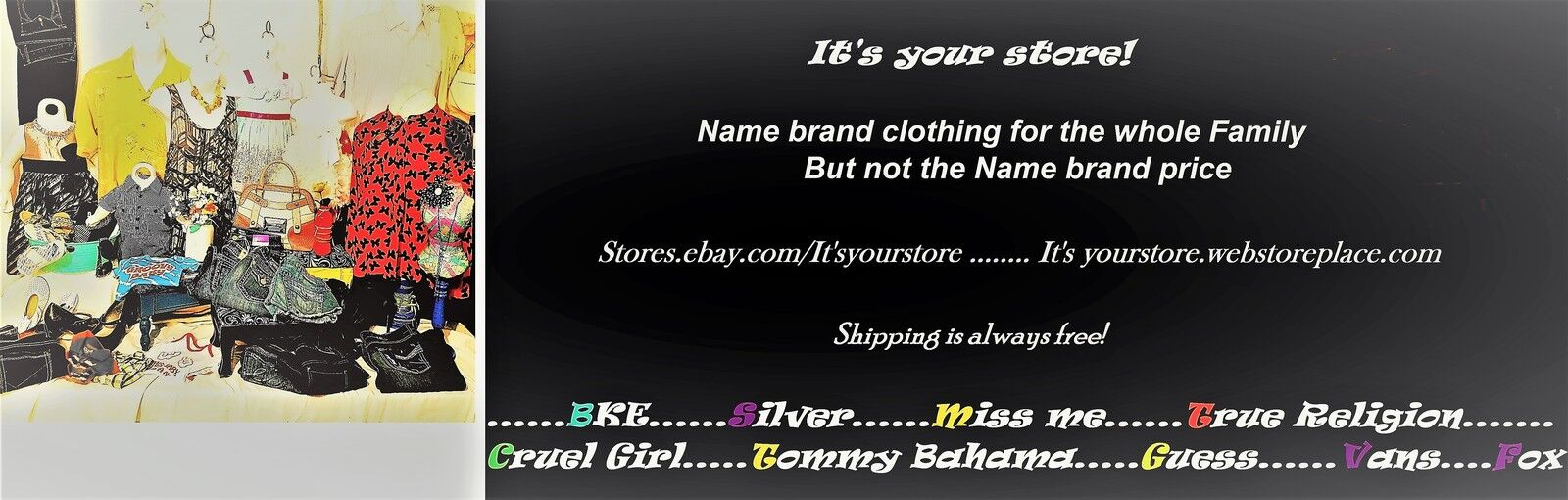 Its Your Store