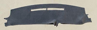 1997-1998 GMC  SIERRA  PICKUP Dash Cover Mat DASHBOARD COVER  charcoal gray