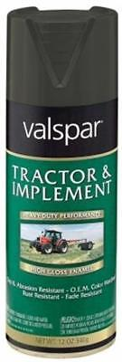 Valspar 12 Oz Massey Ferguson Gray Tractor Implement High - Pack Of 6