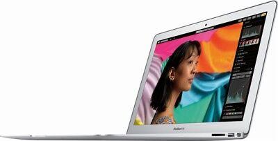 """NIB Apple 13.3"""" MacBook Air (Mid 2017) MQD32LL/A"""