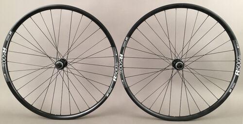 DT R500 Disc Brake Gravel CX Bike 700c Wheelset 12mm Thru Axle 28h Tubeless Comp