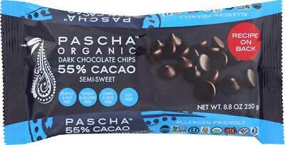 Chocolate Chips - Semi - Sweet Dark (6 - 8.8 OZ) ()
