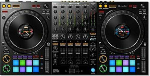 Pioneer DJ Pioneer / DDJ-1000 REKORDBOX DJ Controller AC100V w/Tracking