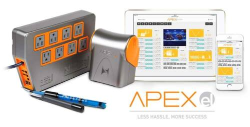 ApexEL Controller - Neptune Apex Controller Wifi Model - Entry Level