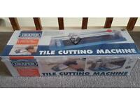 DRAPER Tile cutter