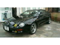 1994 Toyota Celica SS2 Import / GT / GT4 Manual or PX plus £1000