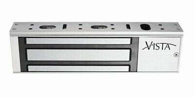 New Securitron Vista V2m1200 Magnalock 1200lb Holding Force Electo-magnetic Lock