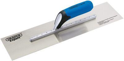 Draper Expert Soft Grip Plastering Trowel 450mm 81230
