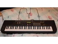 Korg i5S Electronic keyboard